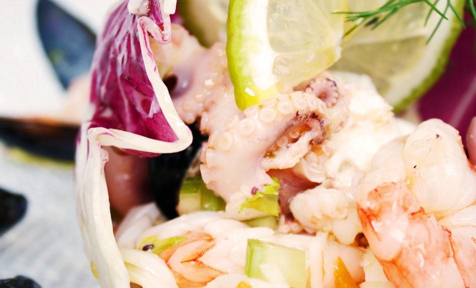 Restaurant & Pizzeria Salta in Bocca | Fisch & Fleisch